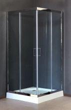Душевое ограждение Royal Bath RB-L3002 80*80*185