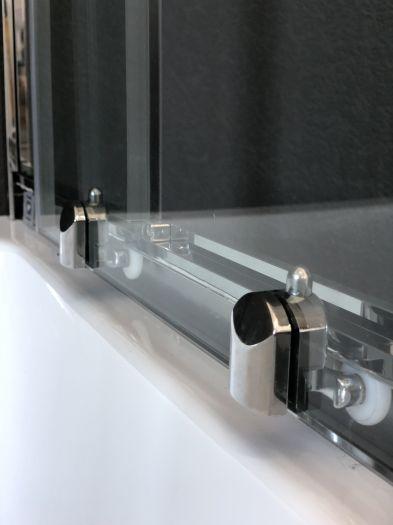 Душевое ограждение Royal Bath RB-L3002 120x80x185