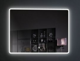 Зеркало Esbano ES-2073RDS 80 см
