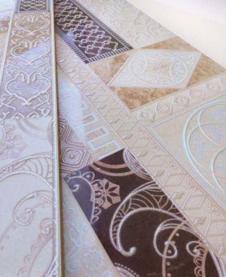 Коллекция Blanket Crema Altacera