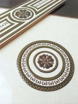 Коллекция Imperial Crema Altacera