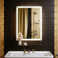Зеркало Alavann Retro 70 с подсветкой