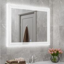 Зеркало Alavann Classic 100 с подсветкой
