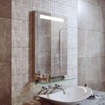 Зеркало Alavann Neve 60 с подсветкой