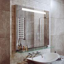 Зеркало Alavann Neve 80 с подсветкой