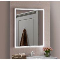 Зеркало Alavann Emma 60 с подсветкой