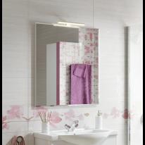 Зеркало Alavann Crystal 75