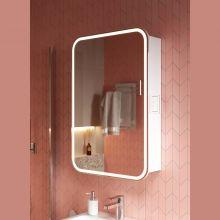 Зеркальный шкаф Alavann Lana 55