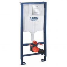 Инсталляция Grohe Rapid SL 39581000