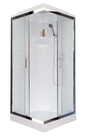 Душевая кабина Royal Bath 80HP1-M-CH