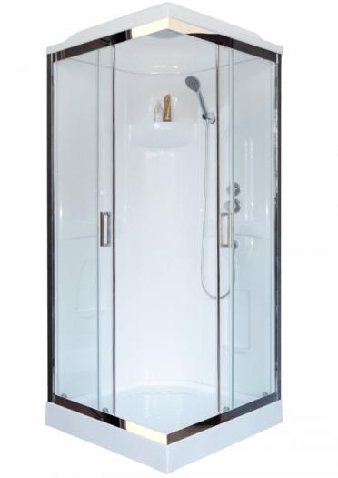 Душевая кабина Royal Bath 90HP1-T-CH