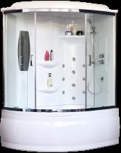 Душевая кабина Royal Bath 140ALP-Т-СН