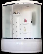 Душевая кабина Royal Bath 140ALP-С-СН