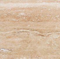 Плитка напольная Alma Ceramica Ривьера Песочная 41,8х41,8