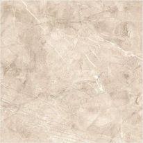 Плитка напольная Alma Ceramica Сезаль Петра Коричневая мрамор 41,8х41,8