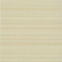 Плитка напольная Alma Ceramica Сезаль Жасмин коричневая на белом 41,8х41,8