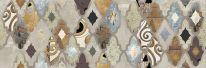 Декор Alma Ceramica Грэйс Многоцветный-08 20х60