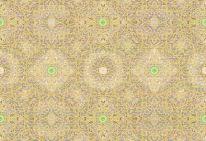 Декор Alma Ceramica Мелани Бежевый 24,9х36,4