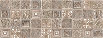 Плитка настенная Alma Ceramica Ethno Рельефная 404 15х40