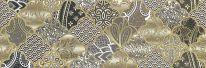 Декор Alma Ceramica Melissa Многоцветный-728 20х60