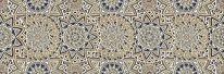 Декор Alma Ceramica Harisma Многоцветный-д2 20х60