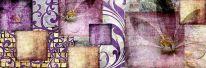 Декор Alma Ceramica Элма Многоцветный-03 20х60
