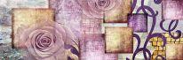 Декор Alma Ceramica Элма Многоцветный-23 20х60