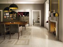Travertino Floor Project
