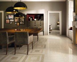 Travertino Floor Project
