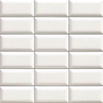 Плитка настенная Mainzu Bumpy White