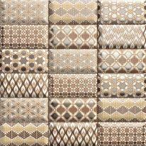 Плитка настенная Mainzu Bumpy Luxor Golden