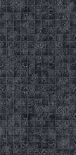Декор Dual Gres Buxy-Modus-London Mosaico Deluxe Black