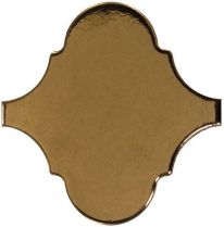 Плитка настенная Equipe Scale Alhambra Metalic