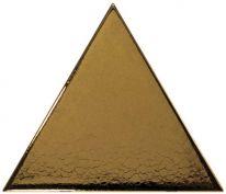 Плитка настенная Equipe Scale Triangolo Metalic